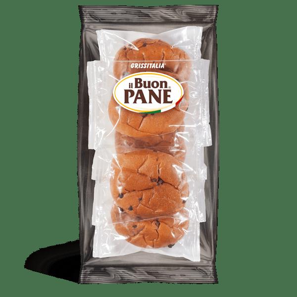 Grissitalia Linea Dolci panini panghiotto   Il Buon Pane