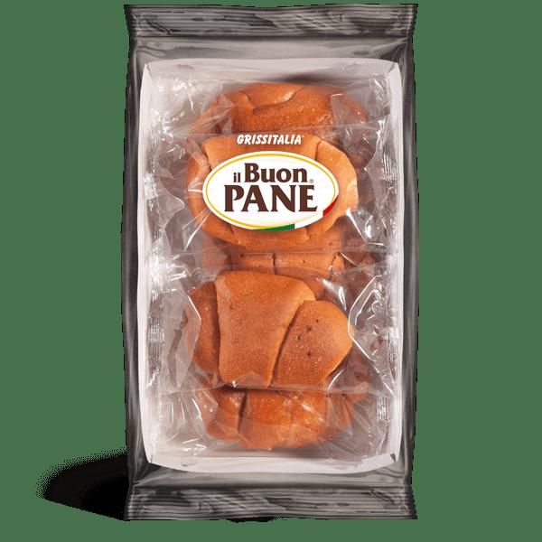 Grissitalia Linea Dolci brioches croissant cioccolato | Il Buon Pane