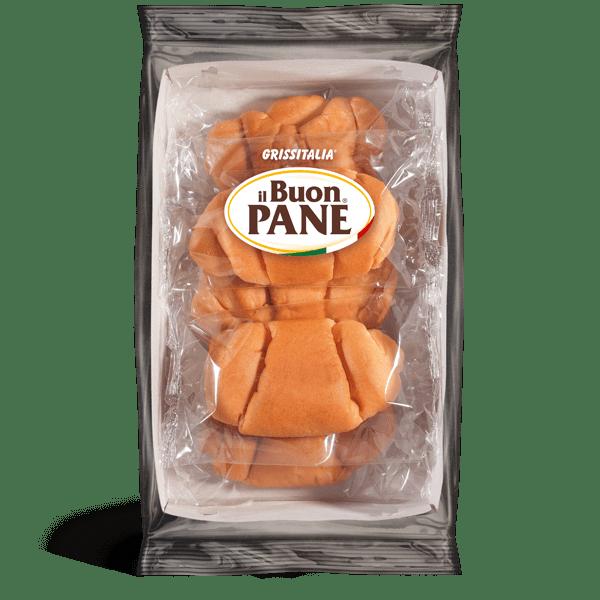 Grissitalia Linea Dolci brioches croissant classico | Il Buon Pane