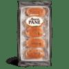 Grissitalia Linea Dolci panini morbidi al cioccolato | Il Buon Pane