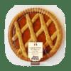 Crostata all'Albicocca Il Buon Pane